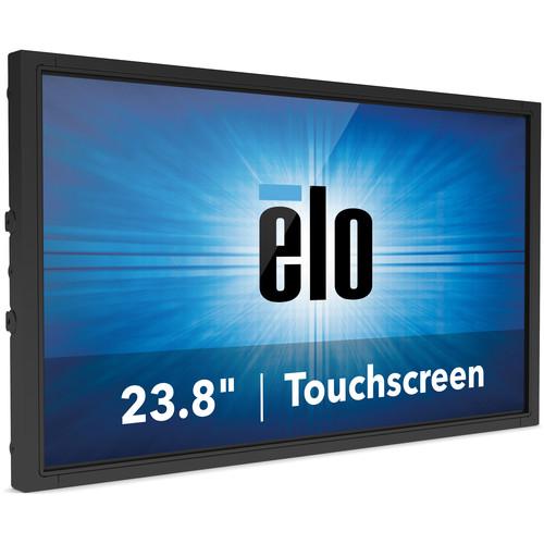 "Elo Touch 2494L 23.8"" Full HD Open-Frame Zero-Bezel LCD Touchscreen (TouchPro PCAP)"