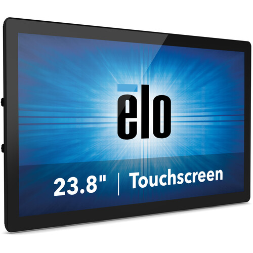 "Elo Touch 2494L 23.8"" Full HD Open-Frame Zero-Bezel LCD Touchscreen (IntelliTouch SAW)"