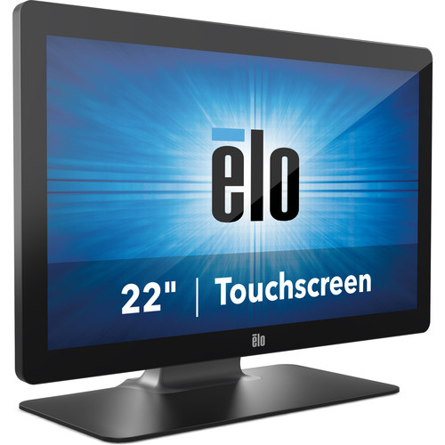 "Elo Touch 2202L 22"" 16:9 Touchscreen TFT Monitor"