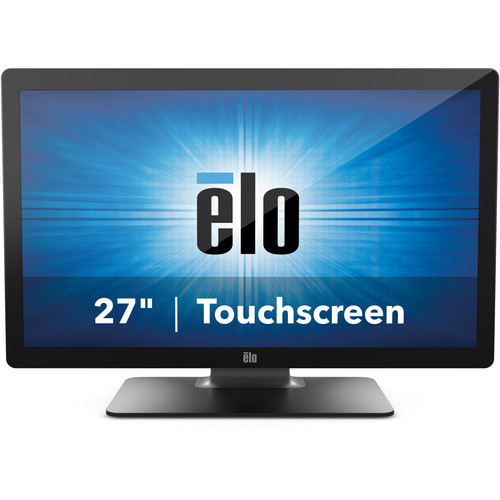 """Elo Touch 2702L 27"""" LCD Touchscreen Monitor"""