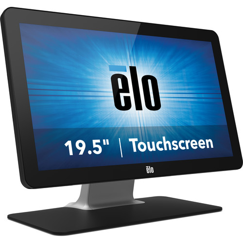 """Elo Touch M-Series 2002L 19.5"""" LCD Touchscreen Monitor"""