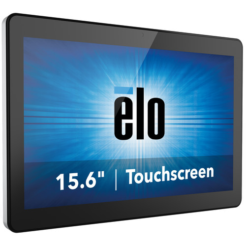 """Elo Touch 15.6"""" I-Series for Windows AIO Interactive Signage"""