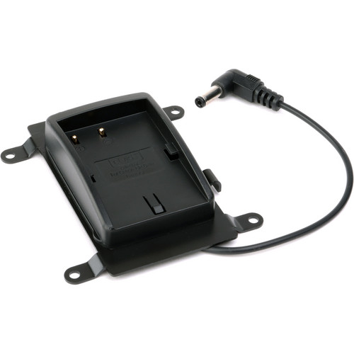 Elvid BP-511A Battery Plate for CM7 FieldVision Monitor