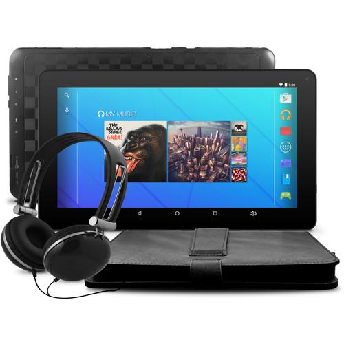 "Ematic 10"" EGQ223SK Tablet (Black)"
