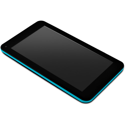 "Ematic EGQ235 10"" 16GB Tablet (Teal)"