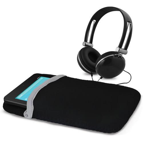 "Ematic EGQ373 7"" 16GB Tablet (Black)"