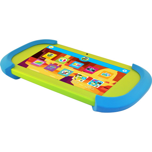 "Ematic PBS Playtime Pad 7"" 16GB Tablet"