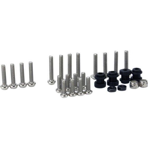 EMAX BabyHawk Race Parts - Hardware Pack Including Rubber Damper