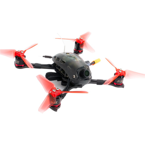EMAX BabyHawk-R Race(R) Edition 136mm F3 Magnum Mini 5.8G FPV Racing RC Drone 3S/4S BNF