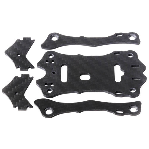 EMAX Frame Parts for Hawk 5 Drones