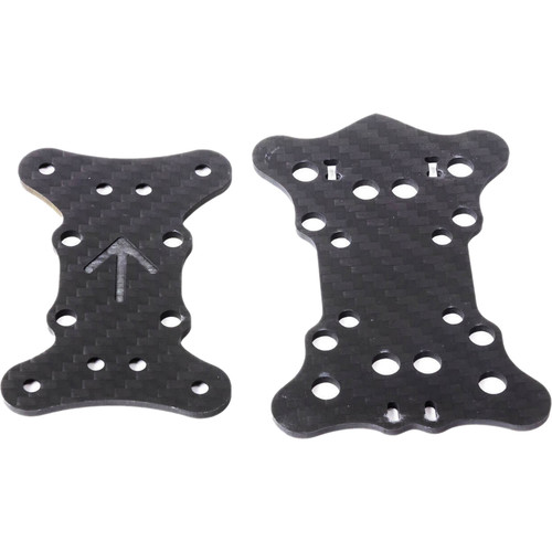 EMAX Mid Plate and Bottom Plate for Hawk 5 Drone
