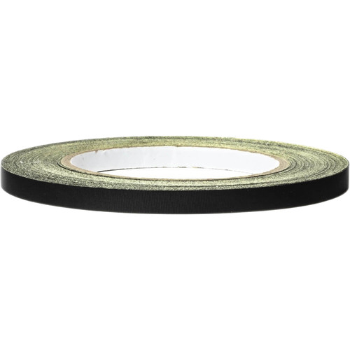EMAX 8mm Wide Fabric Adhesive Tape