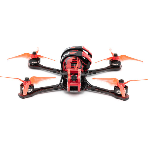 EMAX BUZZ Freestyle Racing Drone (BNF with FrSky Receiver, 1700Kv)