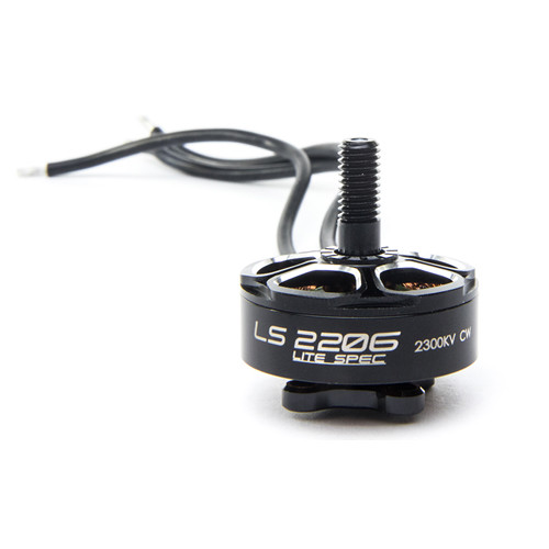 EMAX Lite Spec LS2206 2300KV Brushless Motor for FPV Racing and Freestyle