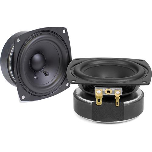 "Eminence ALPHA 3-32 American Standard Series Full-Range Speaker for Line and Column Arrays (3"" / 32 Ohms)"