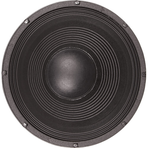 "Eminence 15"" Definimax Speaker 8-Ohm Recone Kit"