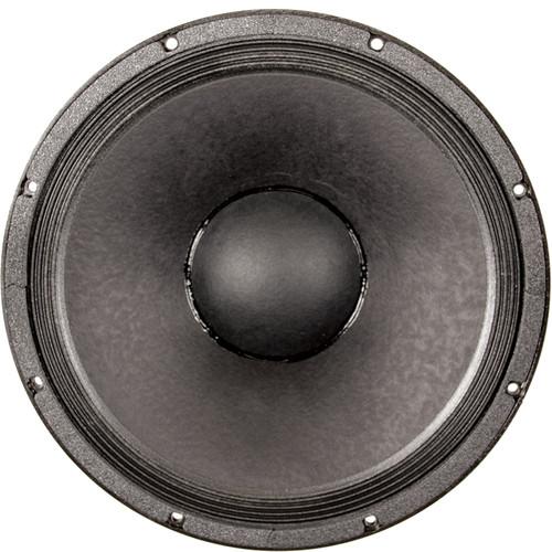 Eminence Double-T 15'' / 3''Voice Coil / 4 Ohms / 7.7 LB. Travis Troy Pedal Steel Speaker