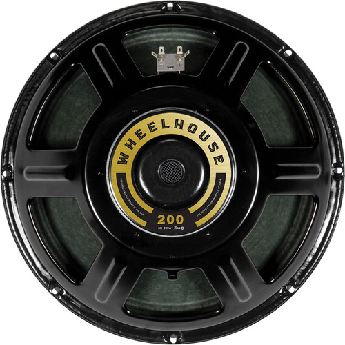 """Eminence Wheelhouse 200 Guitar Speaker (15"""")"""