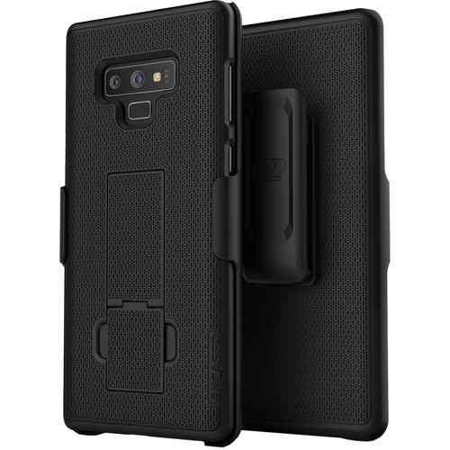 Encased DuraClip Series Slim Fit Case with Belt Clip Holster for Samsung Galaxy Note9