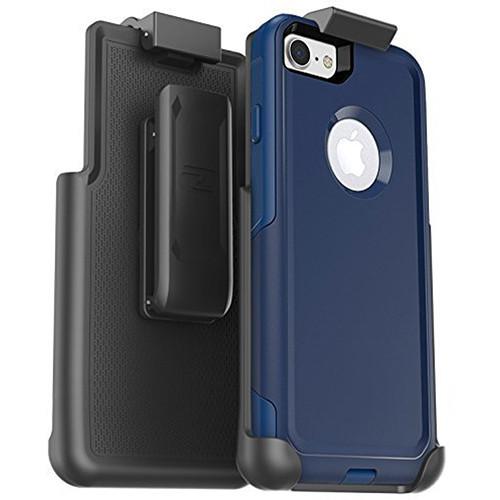 Encased Belt Clip Holster for iPhone 8 OtterBox Commuter Case