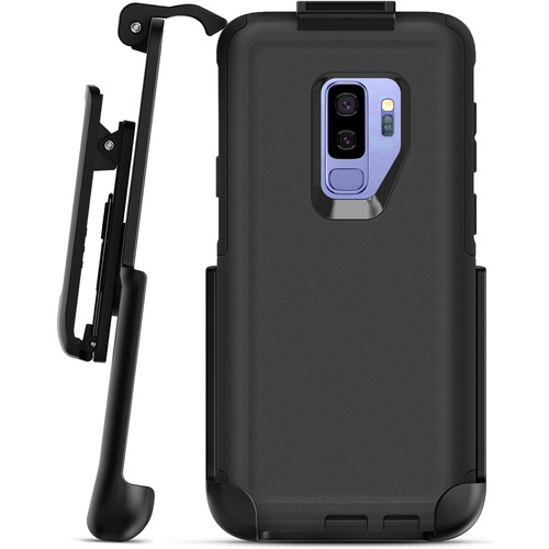 Encased Belt Clip Holster for Galaxy S9+ OtterBox Symmetry Case