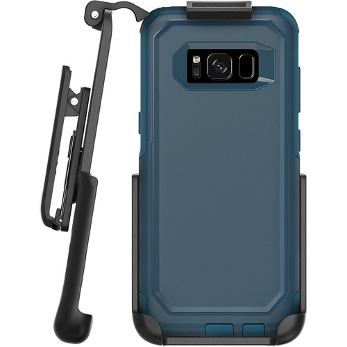 Encased Belt Clip Holster for Galaxy S8+ OtterBox Commuter Case
