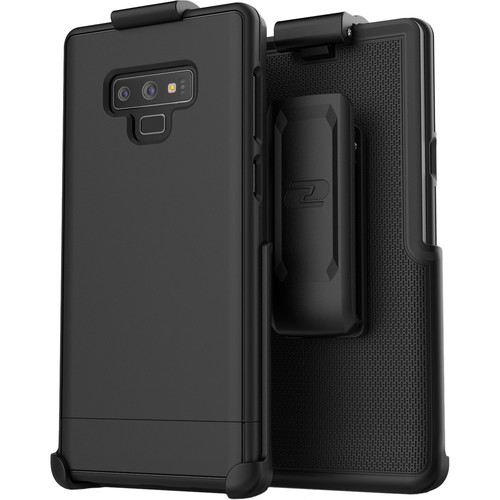 Encased SlimShield Series Case with Belt Clip Holster for Samsung Galaxy Note9