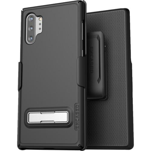 Encased Slimline Case with Belt Clip Holster for Samsung Galaxy Note10+