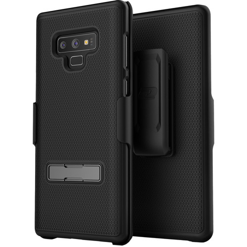 Encased Slimline Series Case with Belt Clip Holster for Samsung Galaxy Note9