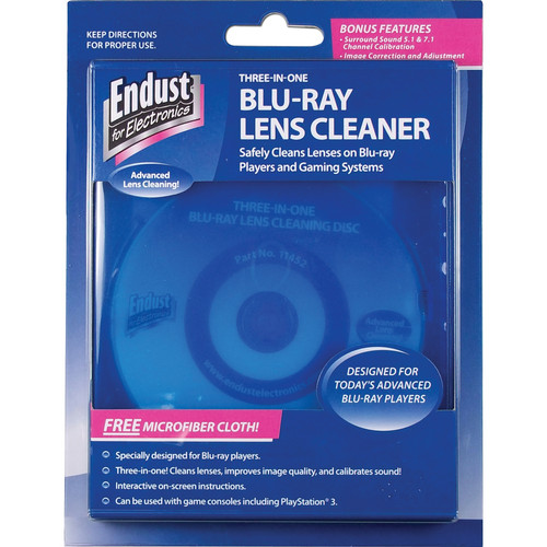 Endust Blu-Ray Disc Laser Lens Cleaner
