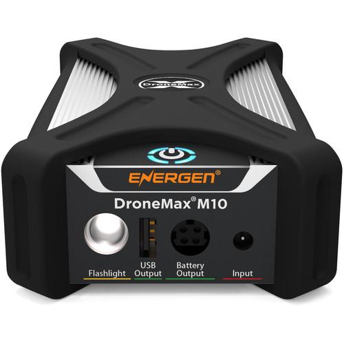 ENERGEN DroneMax M10 Portable Charging Station for DJI Mavic Pro