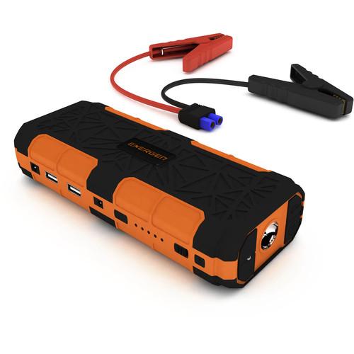 ENERGEN Power Jumper P12 Portable Jump Starter & Power Pack