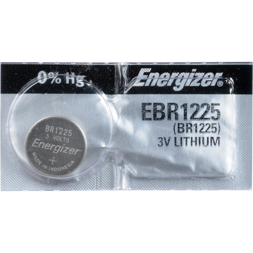 Energizer B/CR1225 Coin Lithium Battery