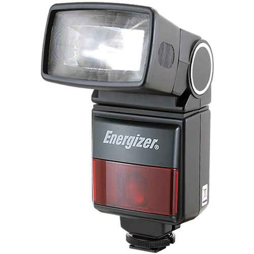 Energizer ENF-300C DSLR Flash for Canon Cameras