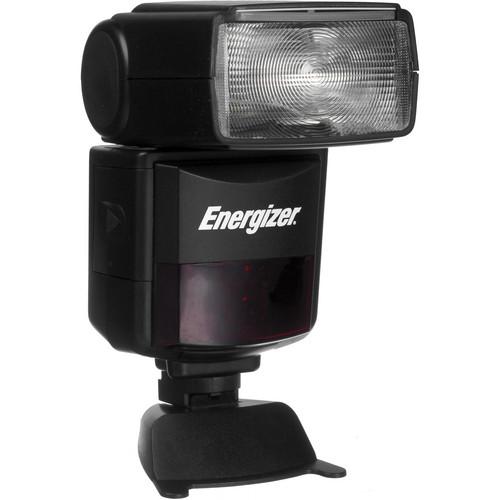 Energizer ENF-600S Digital TTL Flash for Sony/Minolta Cameras