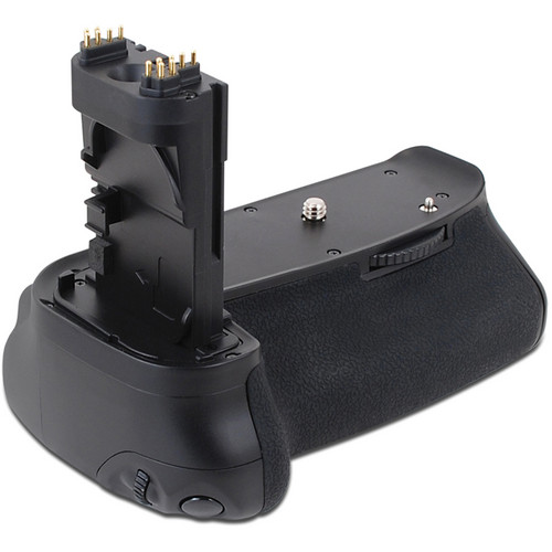 Energizer Battery Grip for Canon 60D DSLR Camera