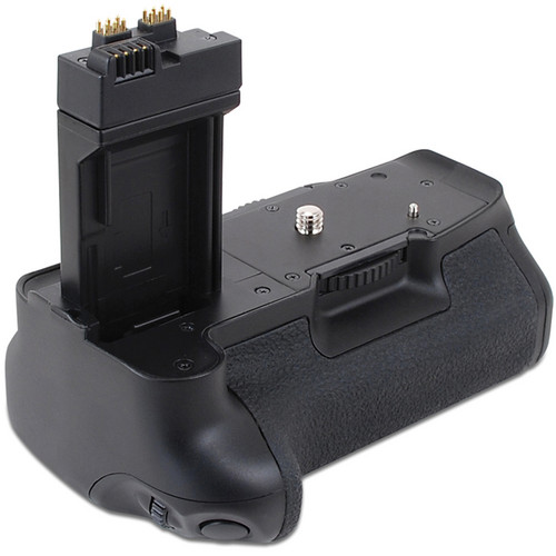 Energizer Battery Grip for Select Canon DSLR Cameras
