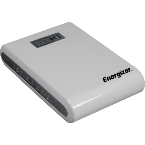 Energizer XP8000A Rechargeable Power Pack (White)