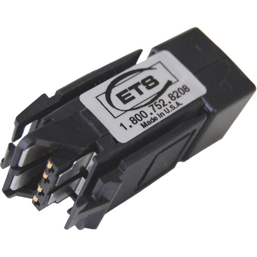 Energy Transformation Systems RJ45 to UDC 100BaseTX Adapter (Up to 330')