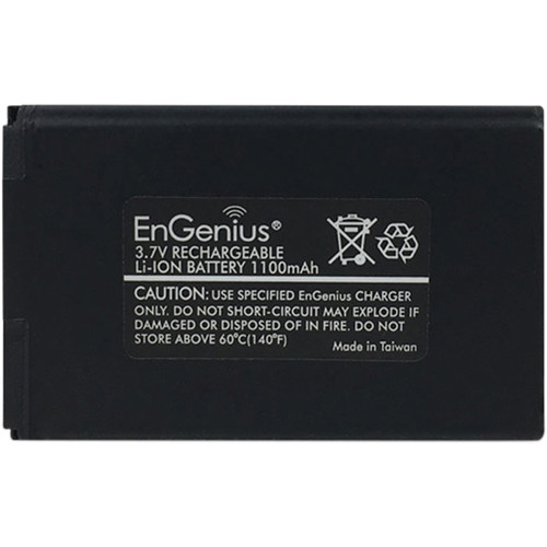 EnGenius FreeStyl 2 Handset Replacement Battery for FreeStyl 2 Cordless Phone System