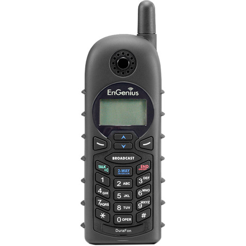 EnGenius DuraFon 1X Expansion Handset