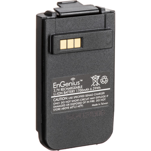 EnGenius Replacement Battery for DuraFon and DuraWalkie Handsets