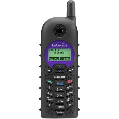 EnGenius DuraFon-SIP Cordless Phone System Handset