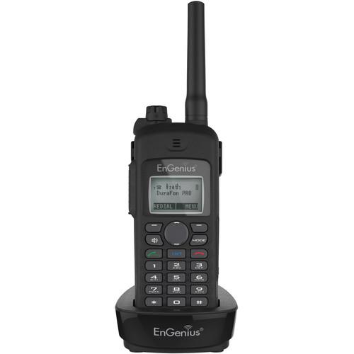 EnGenius DuraFon-UHF-HC Dual-Mode Radio Phone