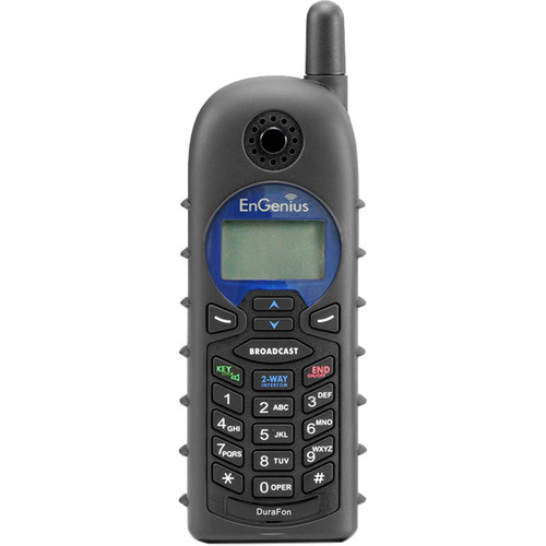 EnGenius DuraWalkie 2-Way Radio Handset for DuraFon PRO Systems