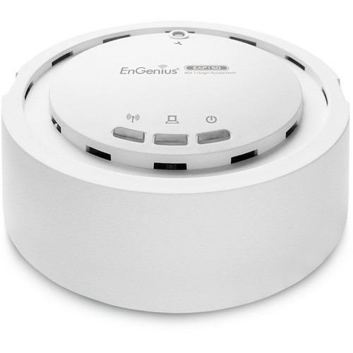 EnGenius EAP150 High-Powered, Long-Range Ceiling Mount, Wireless N150 Indoor Access Point