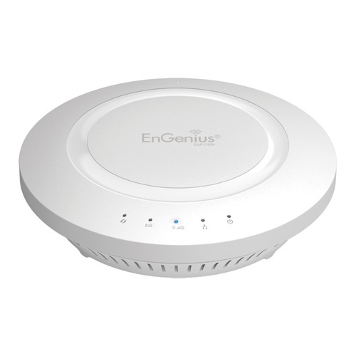 EnGenius 802.11ac 3x3 Dual Band Ceiling-Mount Wireless Access Point / WDS