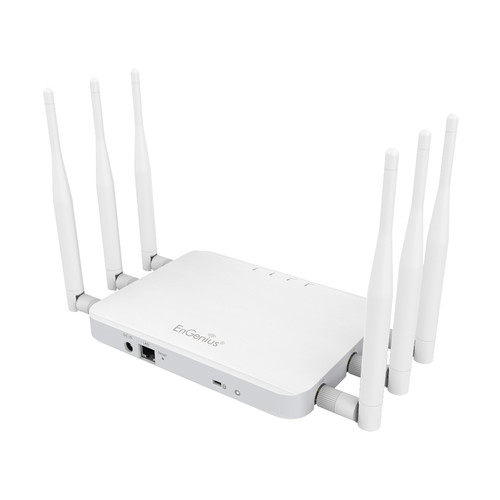 EnGenius ECB1750 Dual Band Wireless AC 1750 Indoor Access Point / Client Bridge