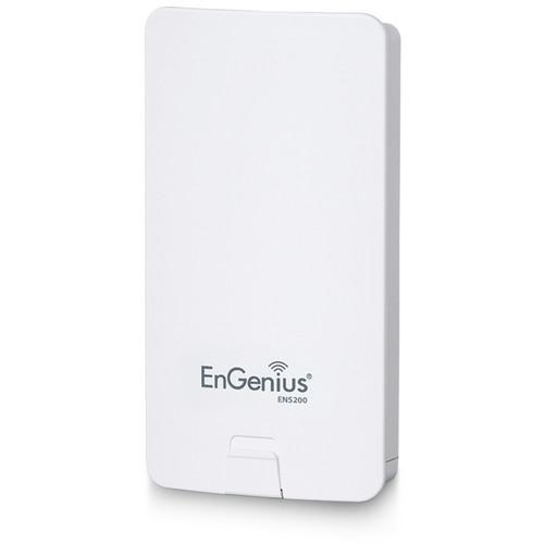 EnGenius ENS200 N150 Wireless 2.4 GHz Fast Ethernet Bridge