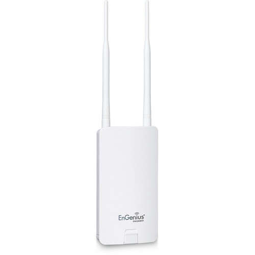 EnGenius ENS500EXT N300 Wireless 5 GHz Outdoor Fast Ethernet Access Point